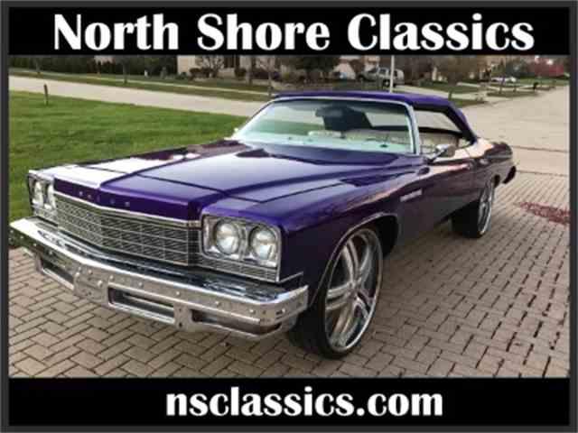 1975 Buick LeSabre | 928280