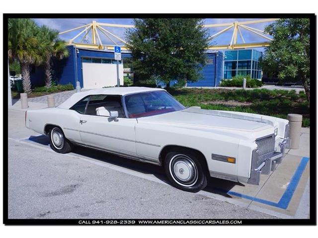 1976 Cadillac Eldorado | 928282