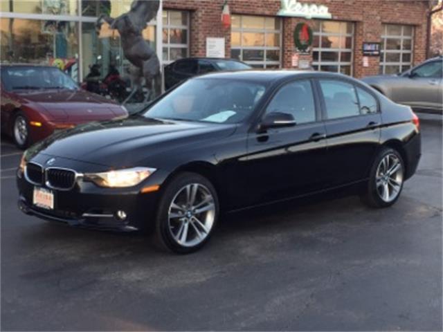 2013 BMW 3 Series | 928290