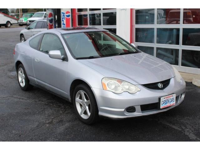 2002 Acura RSX | 928295