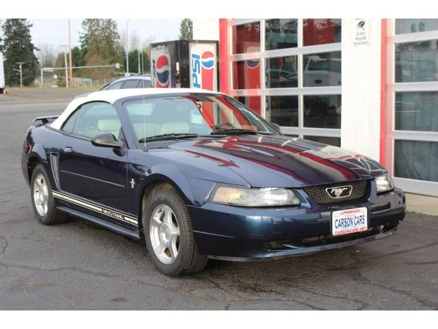 2003 Ford Mustang | 928297