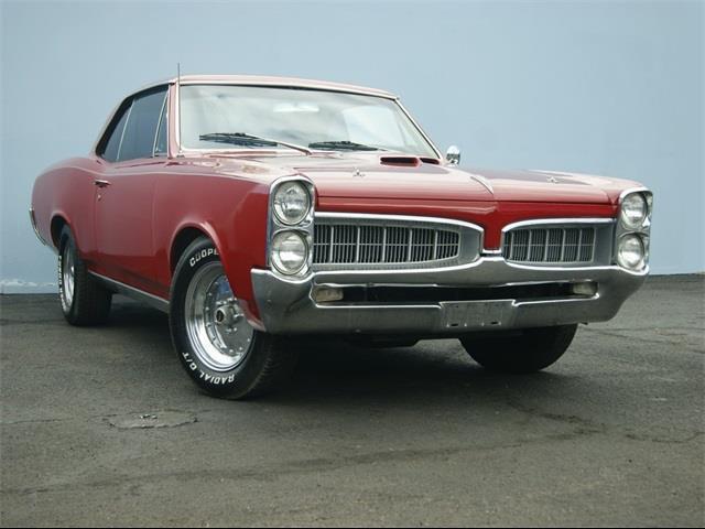 1967 Pontiac Tempest | 928303