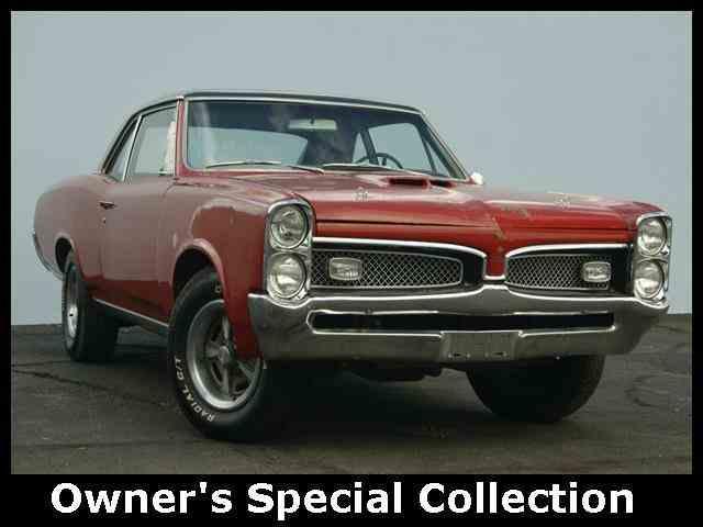 1967 Pontiac Tempest GTO Clone | 928304