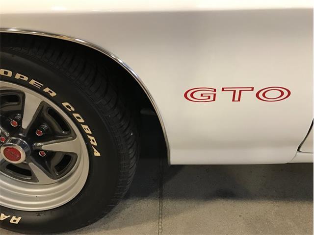 1970 Pontiac GTO | 928305