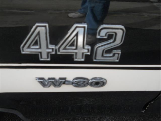 1970 Oldsmobile 442 | 928307