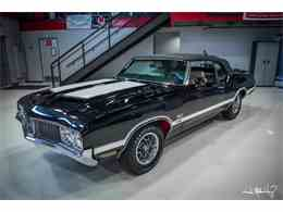 1970 Oldsmobile 442 for Sale - CC-928307