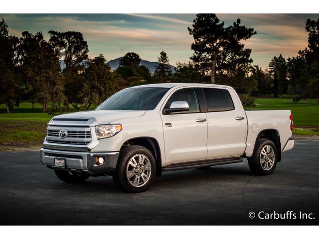 2015 Toyota Tundra | 920831