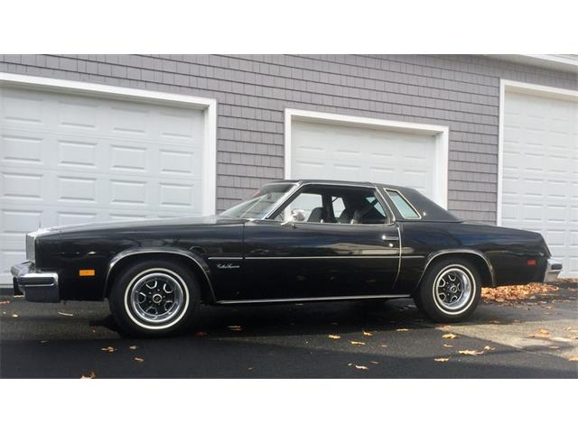 1976 Oldsmobile Cutlass Supreme | 928310