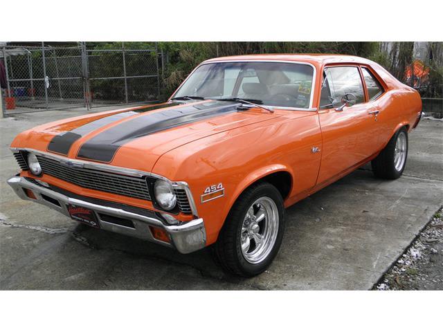 1971 Chevrolet Nova | 928316