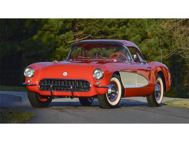 1956 Chevrolet Corvette | 928319