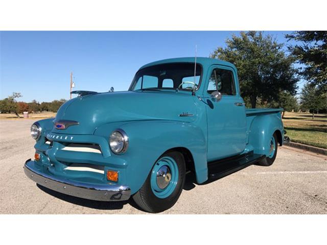1954 Chevrolet 3100 | 928320