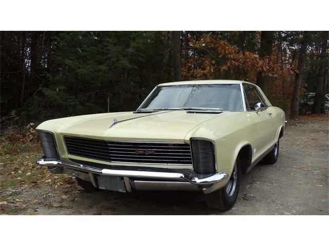 1965 Buick Riviera | 928322