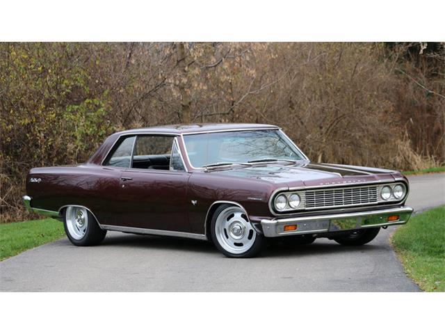 1964 Chevrolet Malibu | 928324