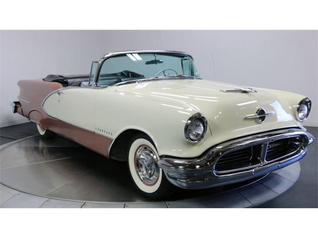 1956 Oldsmobile Starfire | 928327
