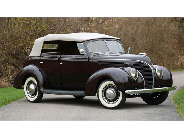 1938 Ford Deluxe | 928328