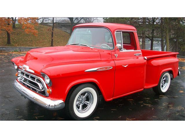 1957 Chevrolet 3100 | 928330