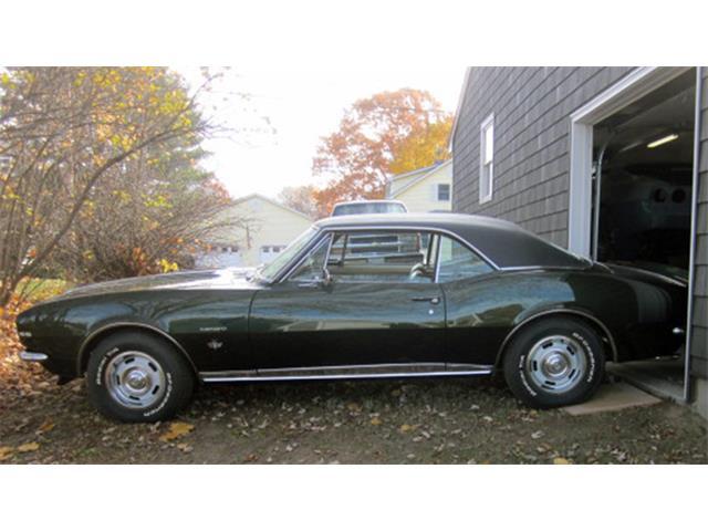 1967 Chevrolet Camaro | 928331