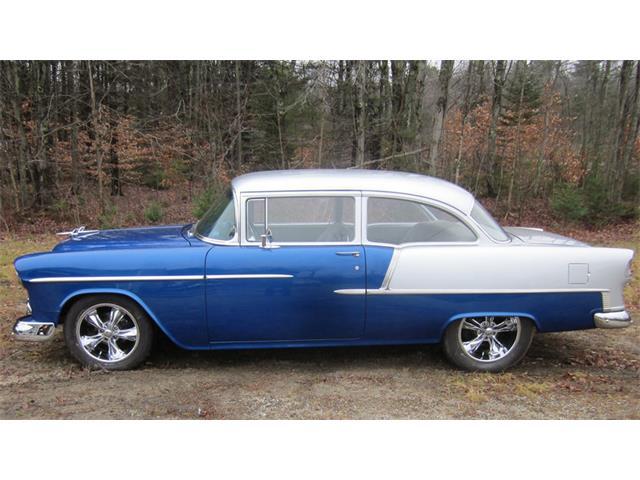 1955 Chevrolet 210 | 928332