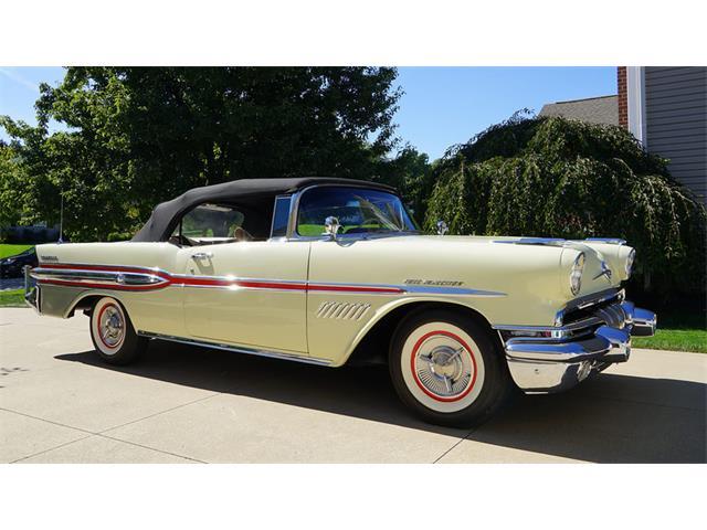 1957 Pontiac Bonneville | 928335