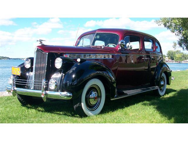 1940 Packard 110 | 928336