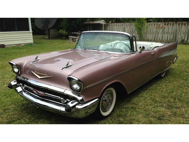 1957 Chevrolet Bel Air | 928343