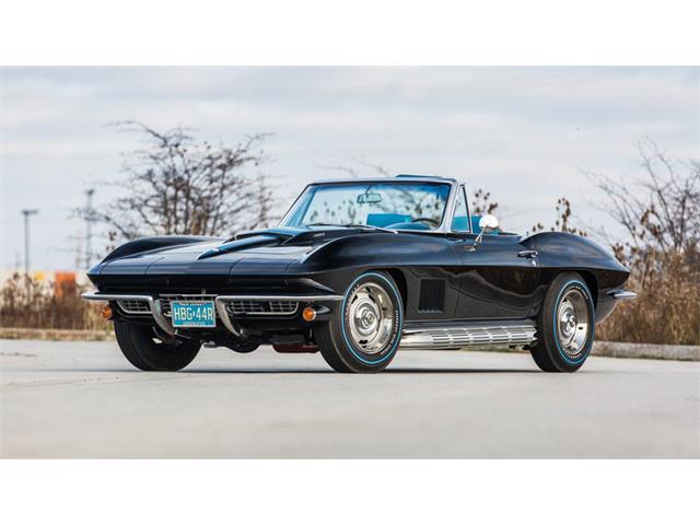 1967 Chevrolet Corvette | 928344