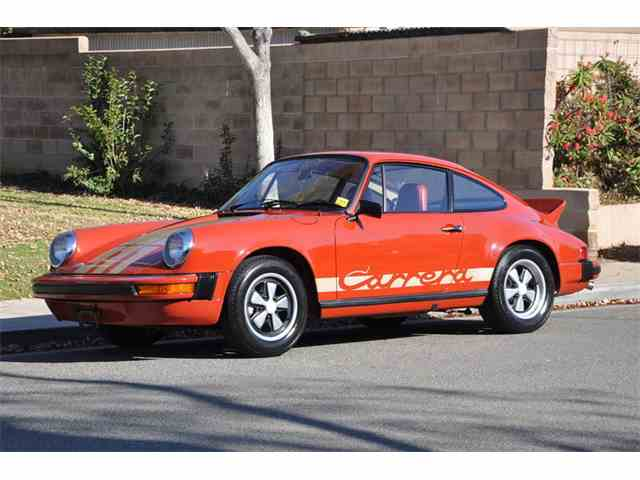 1974 Porsche 911 Carrera | 928353