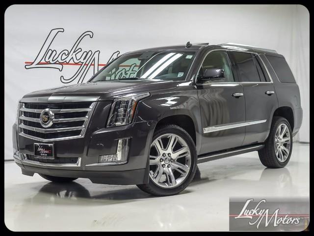2015 Cadillac Escalade | 928359