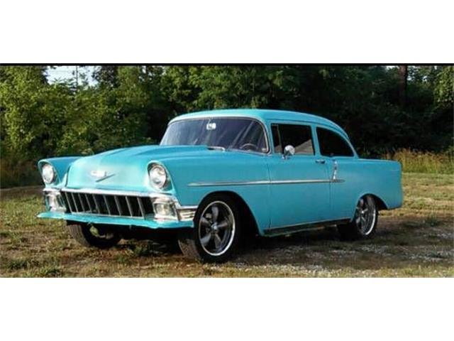 1956 Chevrolet Bel Air | 920836