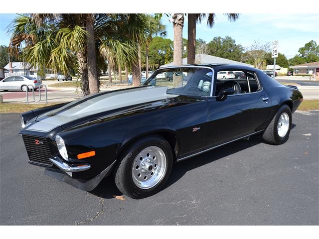 1970 Chevrolet Camaro | 928362