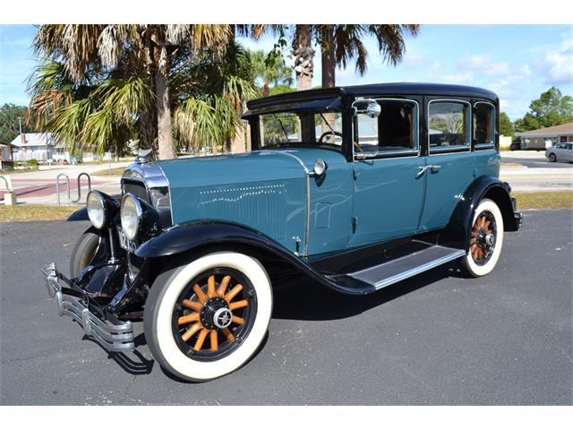 1929 Buick Model 27 - 116 Serie | 928363