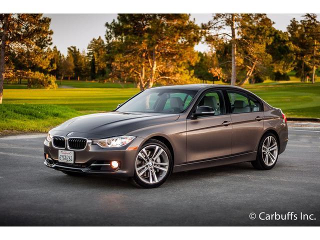 2013 BMW 335i Sport Line | 928366
