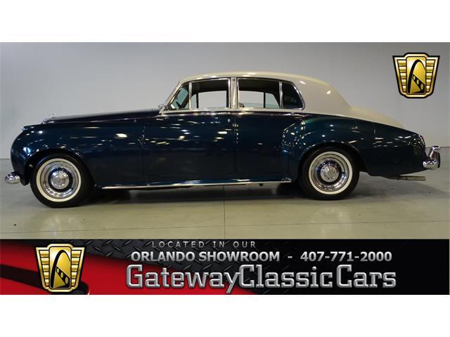 1961 Bentley S2 | 928369