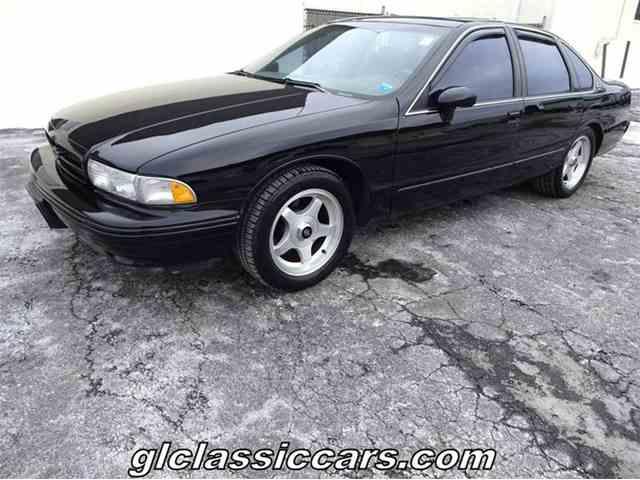 1994 Chevrolet Impala | 928370