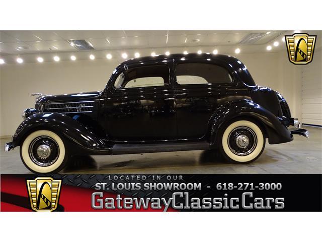 1936 Ford Humpback | 928372