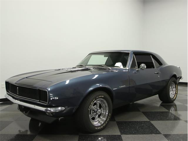 1967 Chevrolet Camaro RS | 928373