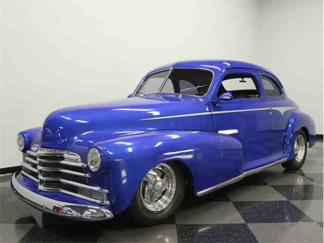 1948 Chevrolet Fleetline | 928374
