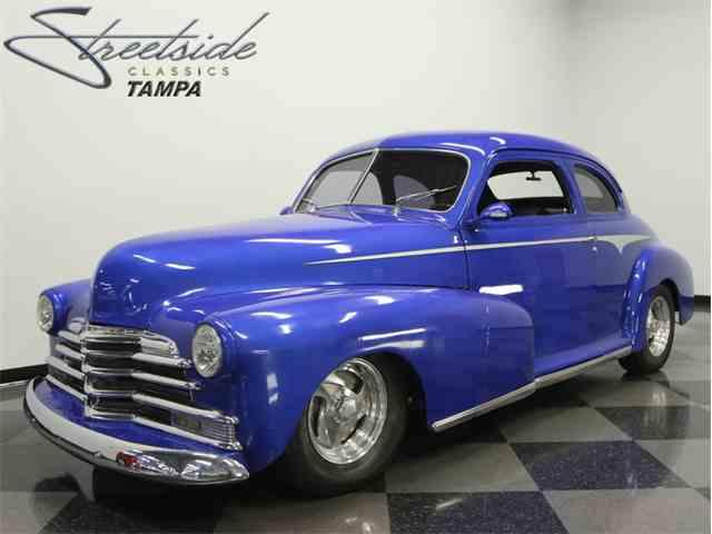 1948 Chevrolet Fleetmaster | 928374