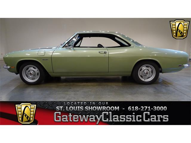 1969 Chevrolet Corvair | 928375