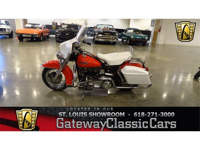 1976 Harley Davidson FLH | 928377