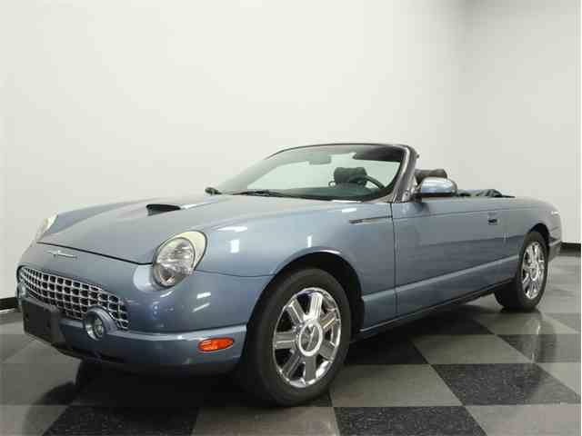 2005 Ford Thunderbird | 928378