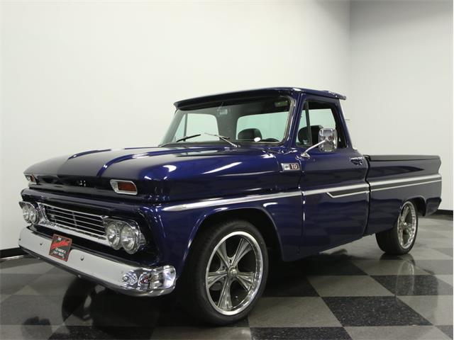 1965 Chevrolet C/K 10 | 928379
