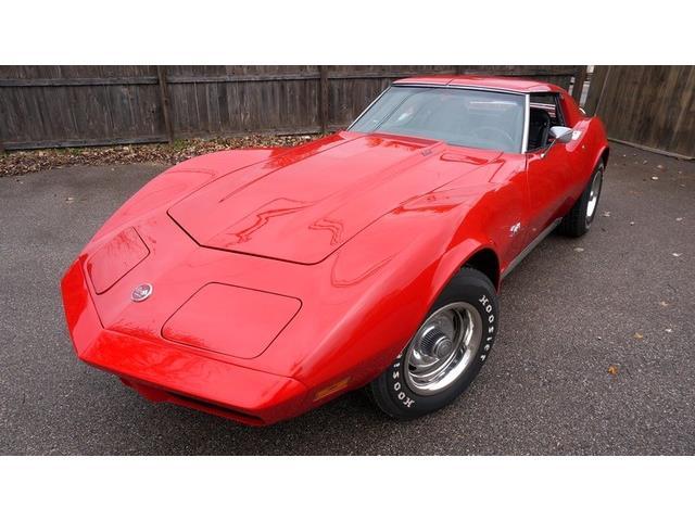 1973 Chevrolet Corvette | 928382