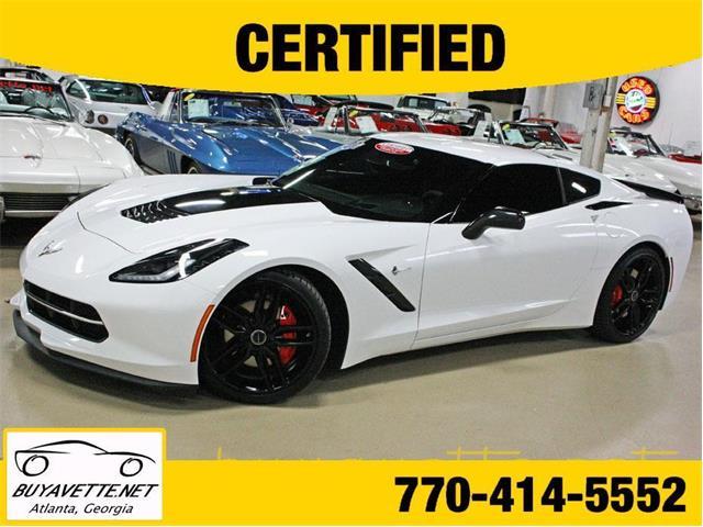2014 Chevrolet Corvette | 928384