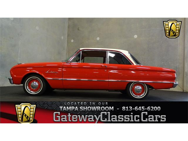 1962 Ford Falcon | 928385