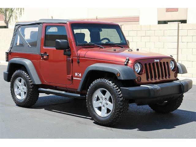 2009 Jeep Wrangler | 928388