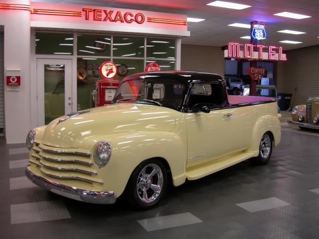 1950 Chevrolet Pickup | 928398