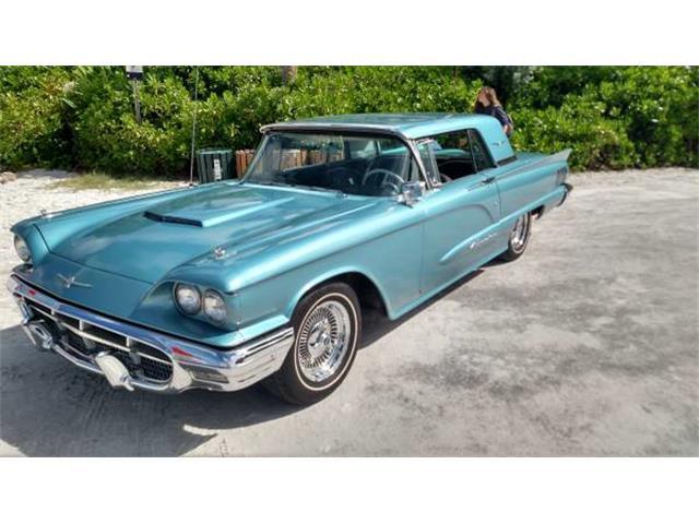 1960 Ford Thunderbird | 928403