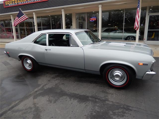 1969 Chevrolet Nova SS | 928406