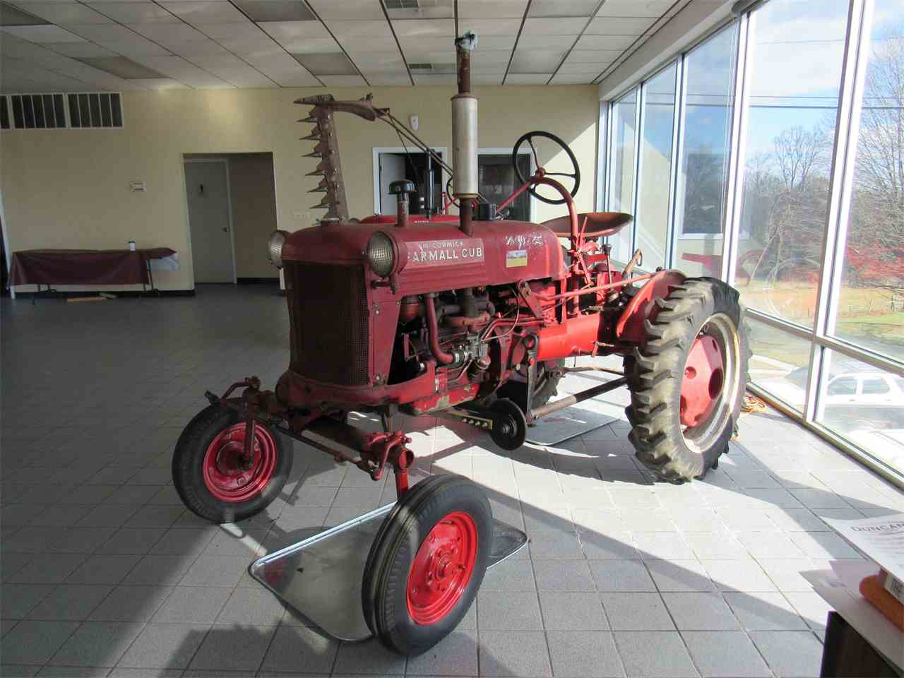 1948 Farmall Cub For Sale Classiccars Com Cc 928408